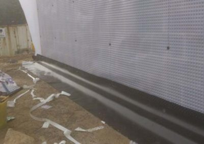 waterproofing near me