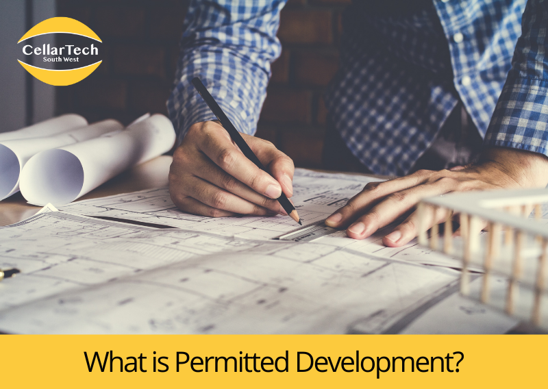 What is Permitted Development?
