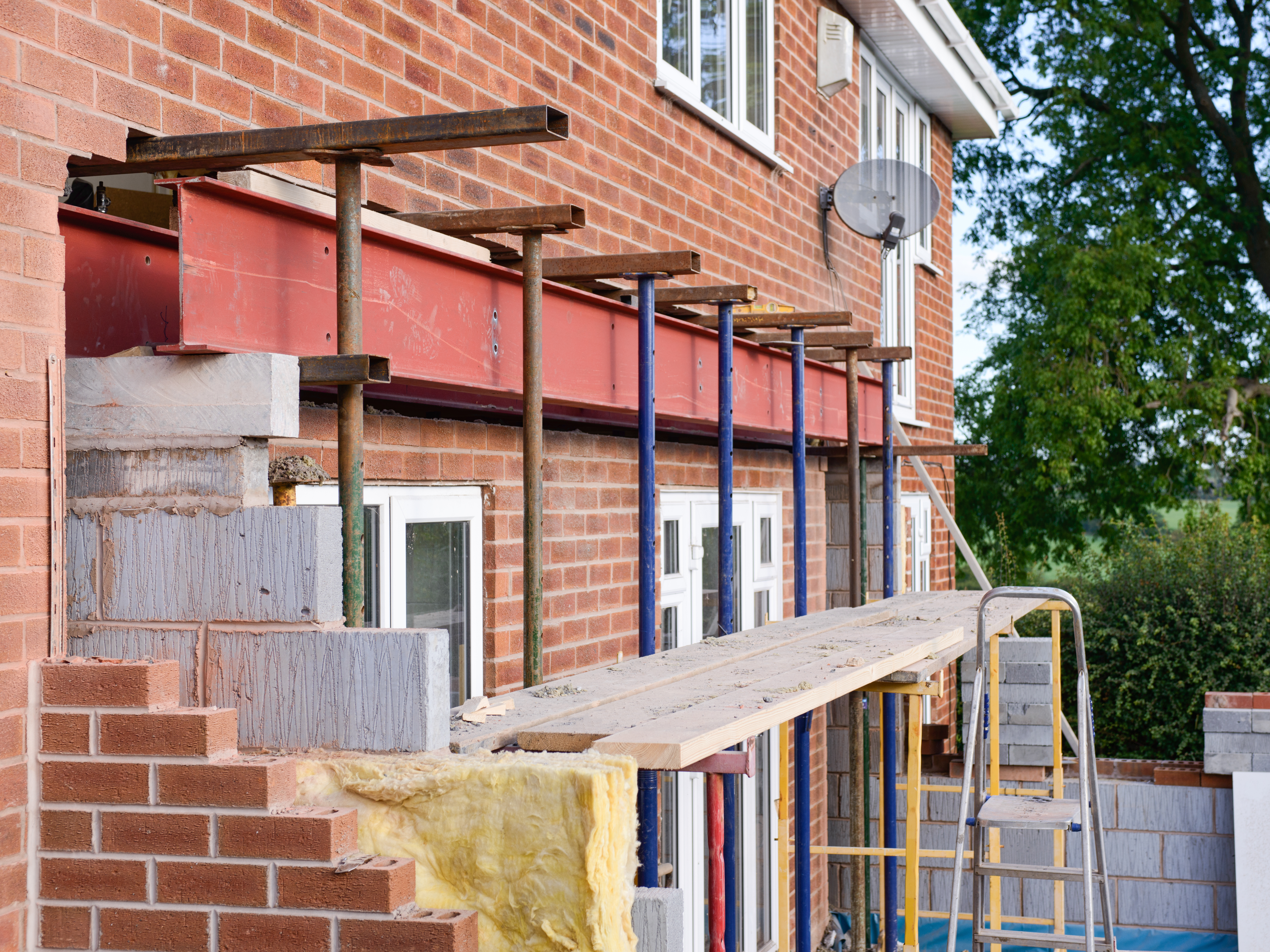 House extensions - are they worth it?